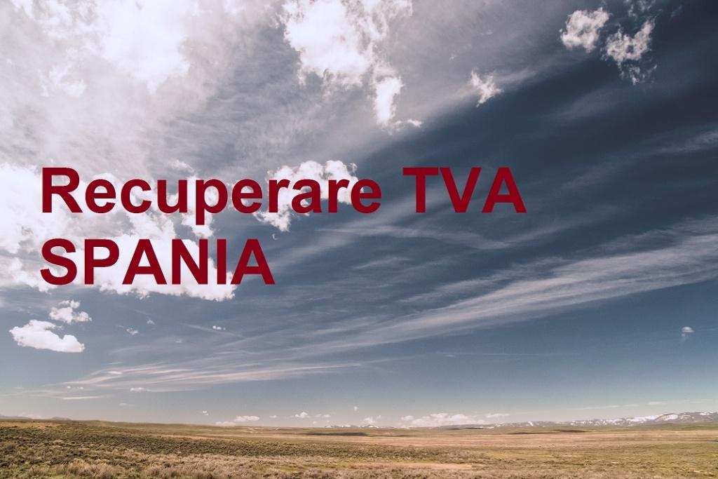 TVA SPANIA