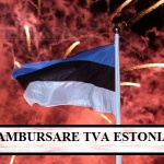 Recuperare TVA extern din ESTONIA