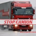 Restrictii circulatie camion IANUARIE 2016 – in Europa