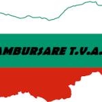 Recuperare TVA extern -BULGARIA-