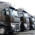 Restrictii de circulatie pentru camioane – IUNIE 2017 in UE